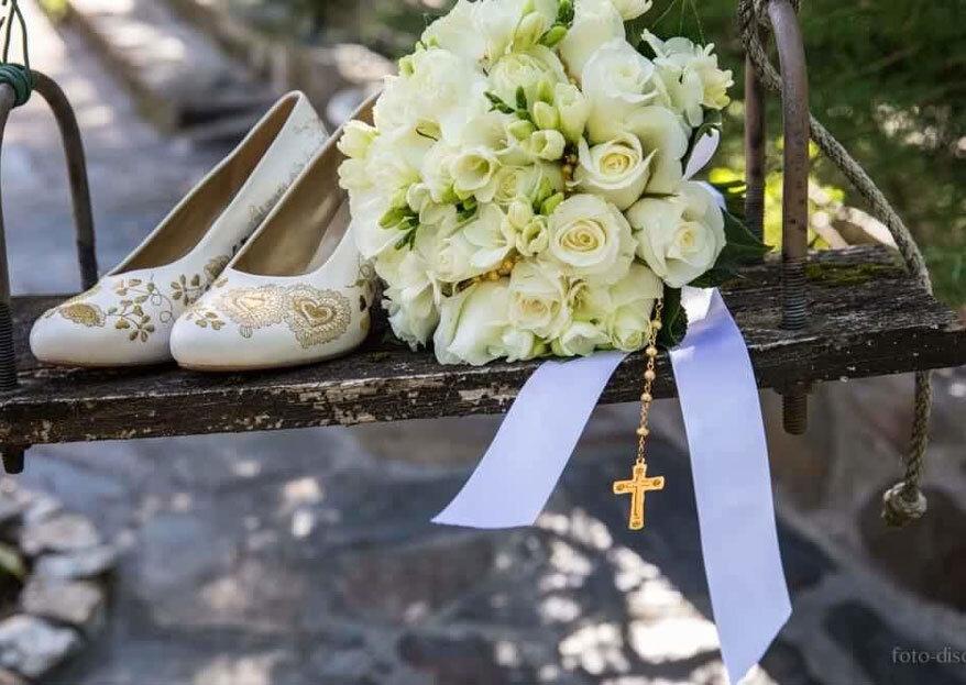 Namorarte : choisissez l'artisanat portugais pour vos chaussures de mariée