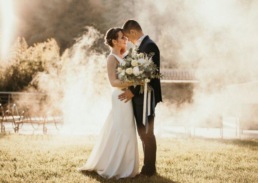 Julien Dage & Iozzia Film : l'art d'embellir votre mariage