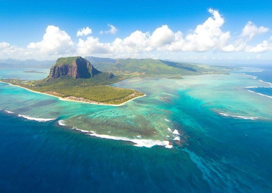 Lune de miel extra : profitez des paysages exceptionnels de La Réunion et des plages paradisiaques de l'Ile Maurice