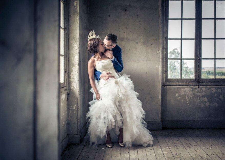 Alexandre Surre : « Les plus beaux mariages sont les plus sincères »