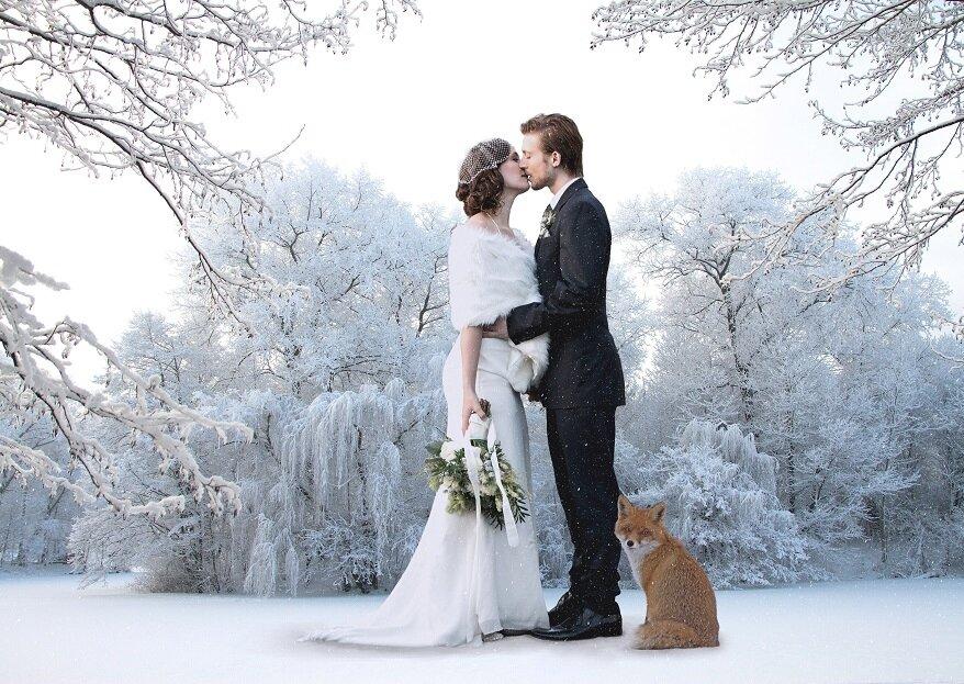 Mariage en hiver Domaine De La Vallée Aux Pages : bénéficiez d'une remise incroyable !