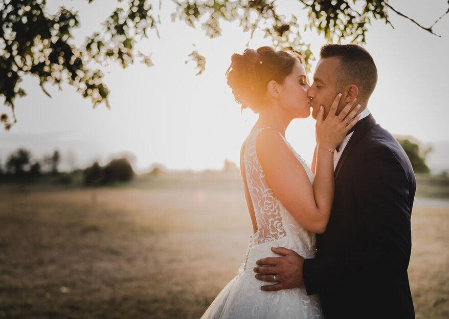 Votre wedding photographer sera un véritable artiste !