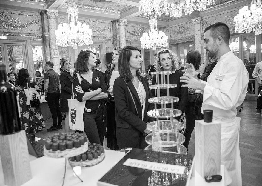 Entre fleuve et vignes : retour sur le Wedding Club Zankyou à Bordeaux