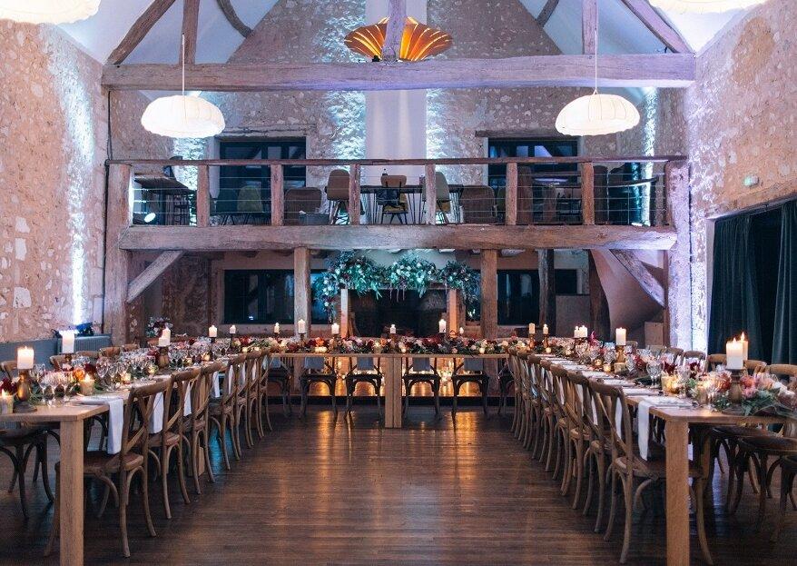 La Dîme de Giverny : sérénité, caractère et authenticité sont de mise dans cette demeure d'exception
