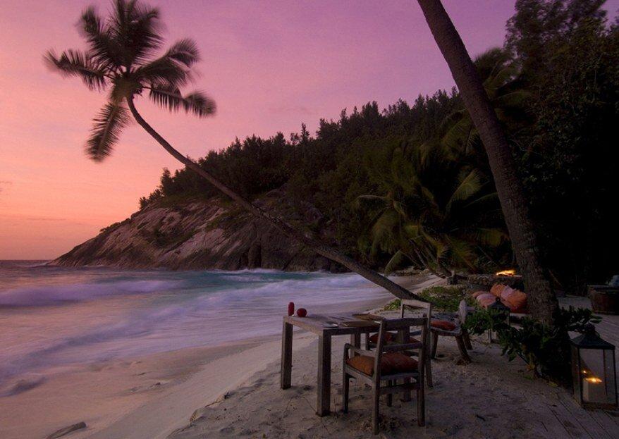 L'océan indien : la destination rêvée pour un mariage à l'étranger