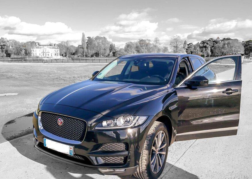 Cars Agency Automobile : une arrivée remarquée à bord de votre véhicule de luxe !