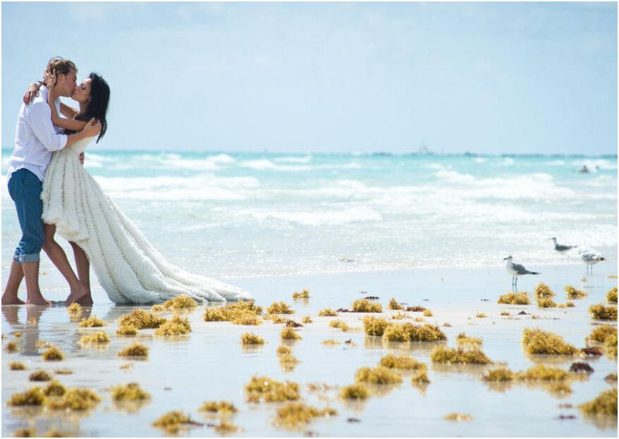 Le kit de survie de la mariée : pour un mariage sans stress !