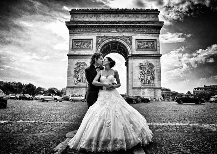 Pour Pictway, un mariage est l'occasion d'immortaliser beaucoup de belles images et d'émotions en vidéo