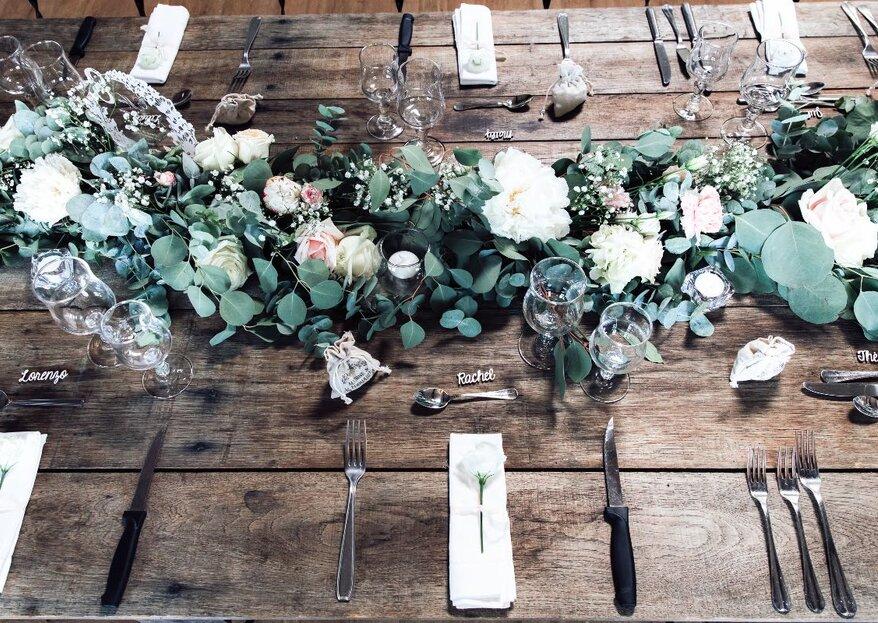 Fabienne Calvo Events : une wedding planner formidable pour un mariage qui le sera tout autant !