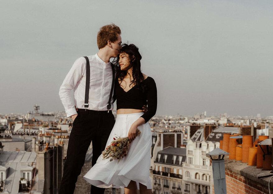 Pour éviter le divorce : 7 sujets à aborder avec Jules avant le mariage!