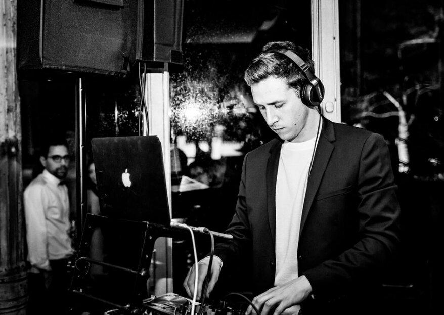 Antoine Caupert Productions : « Je n'ai qu'un style musical, celui de mes clients »