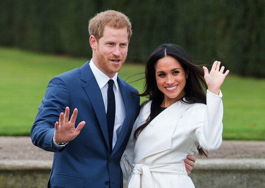 Mariage royal du Prince Harry et Meghan Markle: Tout ce que l'on sait !