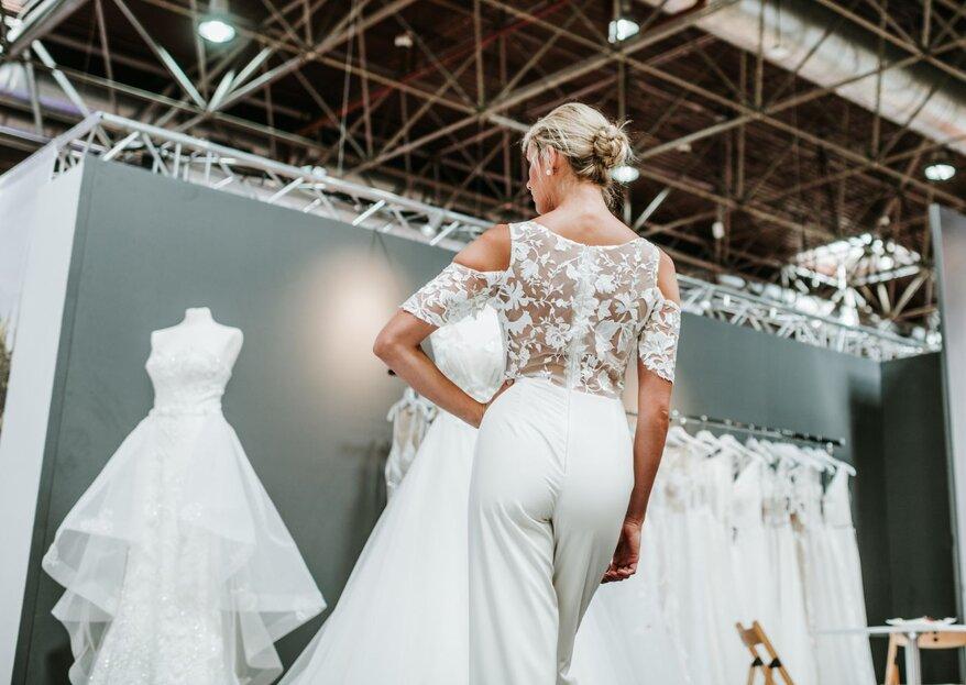 INTERBRIDE 2019: retour sur cet événement immanquable du secteur du mariage !