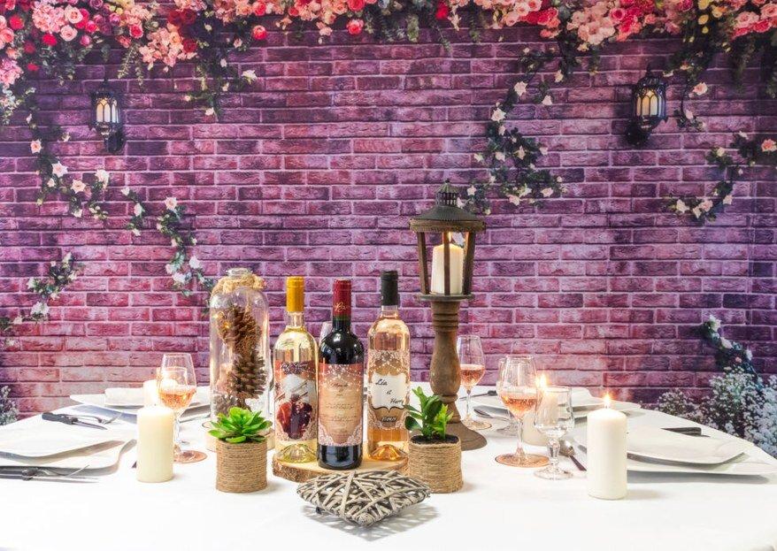 Vin et champagne pour mariage : 6 conseils pour bien les choisir