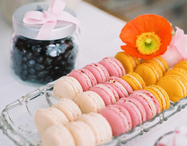 Gâteaux de mariage - Alpes-de-Haute-Provence (04)