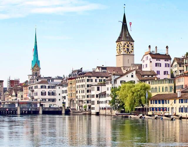 Les meilleurs prestataires pour votre mariage - Zürich