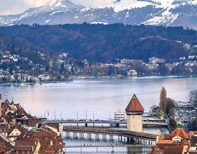 Les meilleurs prestataires pour votre mariage - Luzern