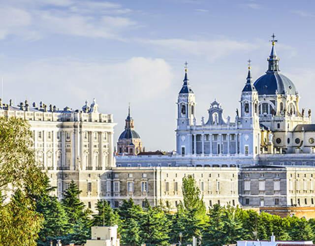 Les meilleurs prestataires pour votre mariage - Madrid