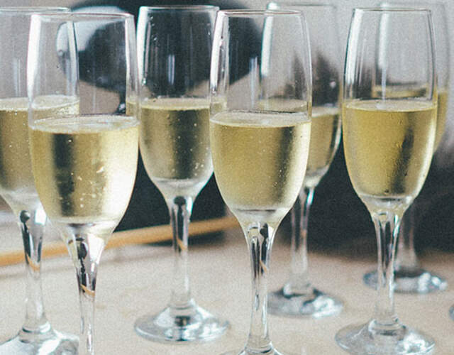 Vin, Champagne & Boissons pour mariage - Seine-Maritime (76)