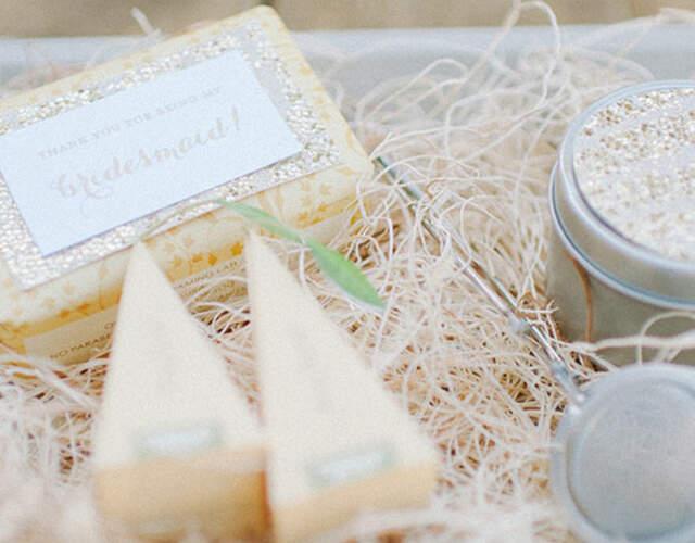 Cadeaux invités mariage - Morbihan (56)