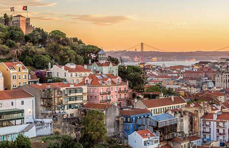 Mariage à l'étranger - Portugal