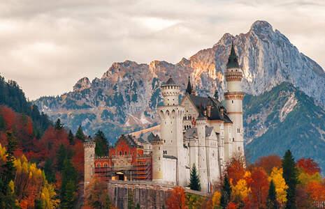 Mariage à l'étranger - Allemagne