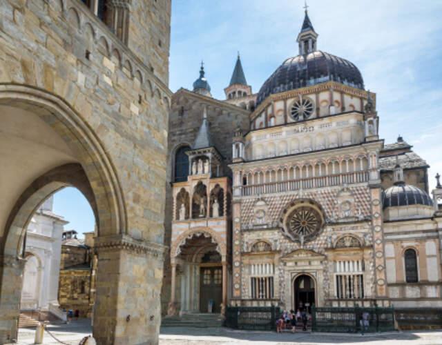 Les meilleurs prestataires pour votre mariage - Bergamo