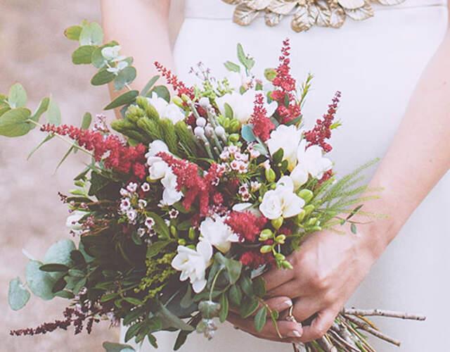 Fleurs pour mariage - Nièvre (58)