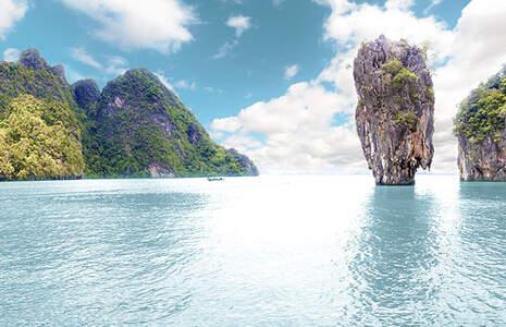 Mariage à l'étranger - Thaïlande