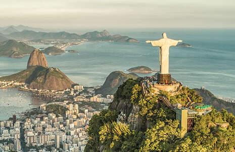 Mariage à l'étranger - Brésil