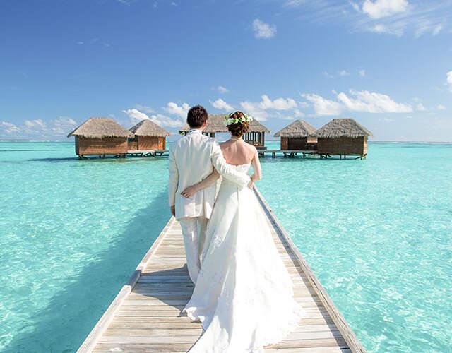 Les meilleurs prestataires pour votre mariage - Kaafu