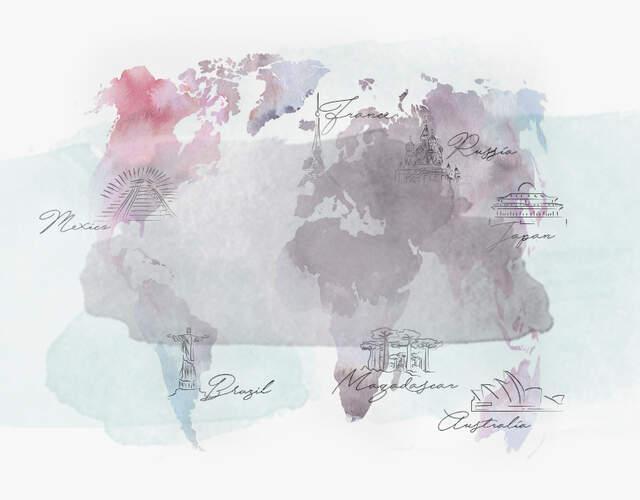Boutiques en ligne et marques internationales
