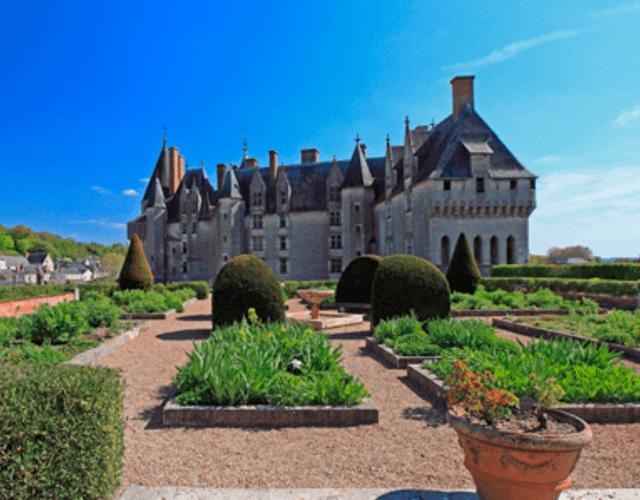 Châteaux pour mariage - Blois