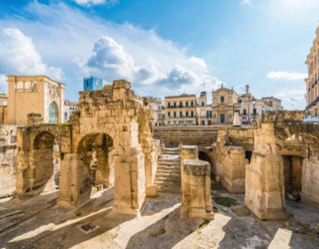 Les meilleurs prestataires pour votre mariage - Lecce