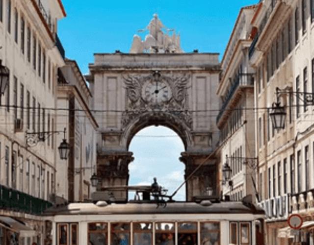 Les meilleurs prestataires pour votre mariage - Lisboa