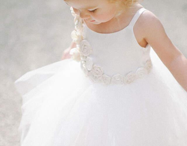 Mode enfant pour mariage - Drôme (26)