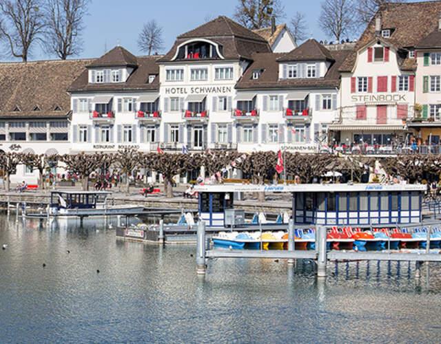 Les meilleurs prestataires pour votre mariage - St. Gallen