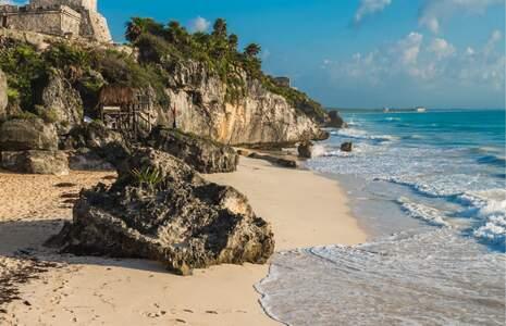 Mariage à l'étranger - Mexique