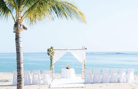 Mariage à l'étranger - Maurice (Ile)