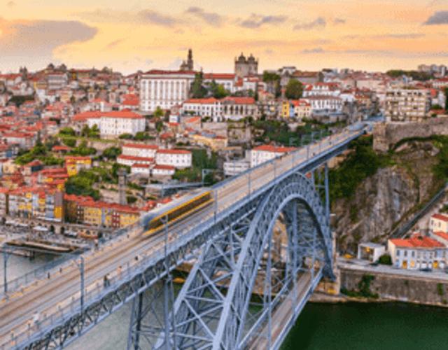 Les meilleurs prestataires pour votre mariage - Porto