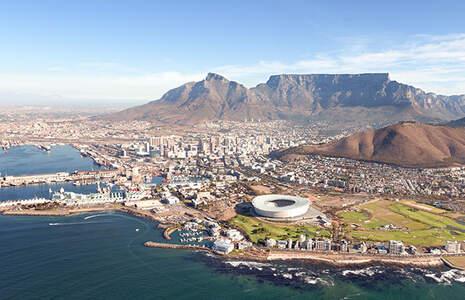 Mariage à l'étranger - République d'Afrique du Sud