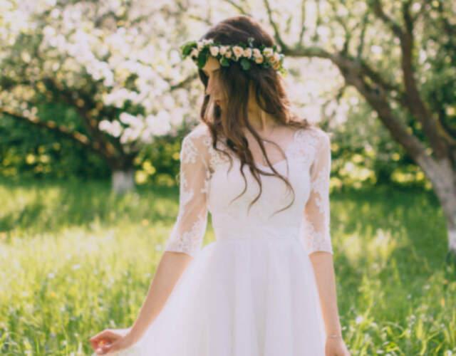 Robes de mariée - Clermont-Ferrand