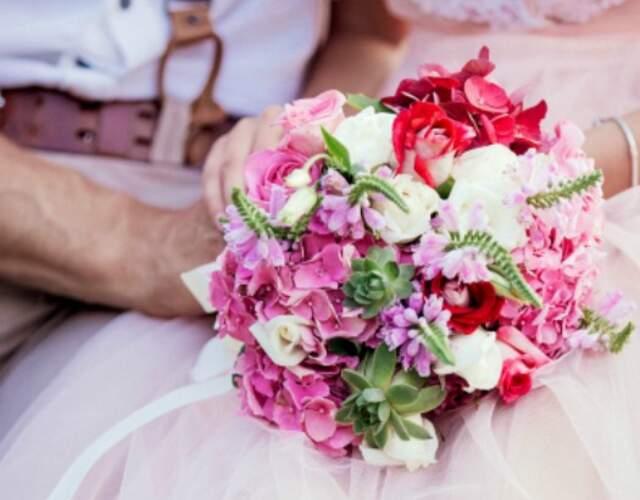 Fleuristes pour mariage - Cassis