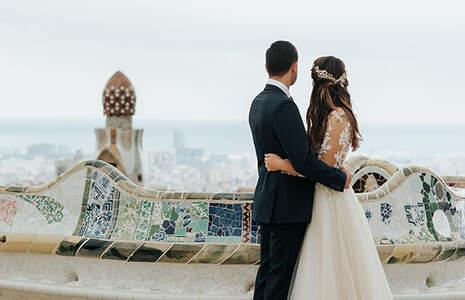 Mariage à l'étranger - Espagne