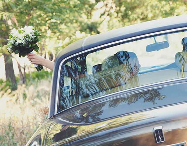 Transport des invités pour mariage - Haute-Corse (2B)