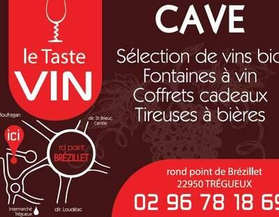 Le Taste-Vin