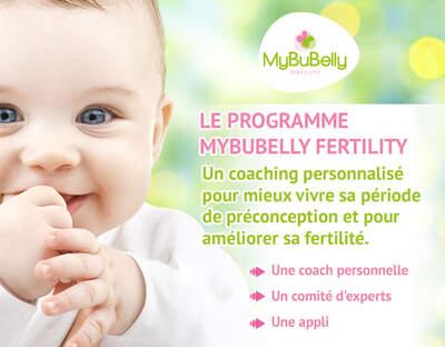 MyBuBelly Fertility