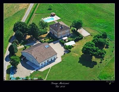 Grange de Martissan