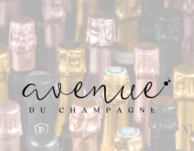 Avenue du Champagne