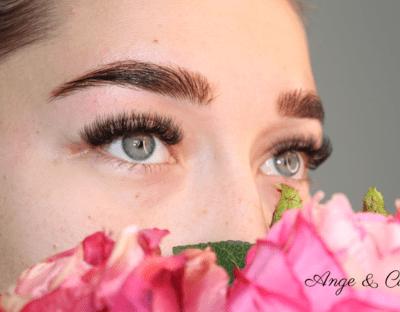 Ange & Cils - Mise en Beauté des Cils et Sourcils
